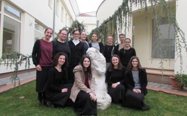 Bijelo Polje: Međuprovincijski seminar za kandidatice