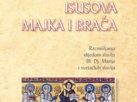 """S. Judita Čovo, """"Isusova majka i braća"""""""