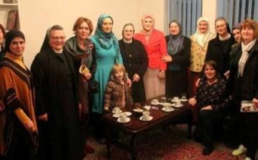 Sarajevo: Uloga žene u islamu, pravoslavlju i rimokatoličanstvu