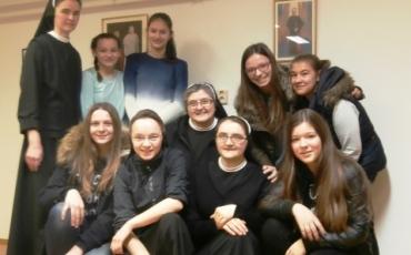 Zagreb/Držićeva: Duhovna obnova za djevojke