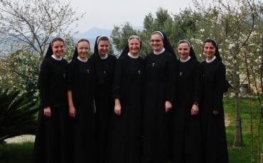 Tučepi: Duhovne vježbe za sestre s privremenim zavjetima