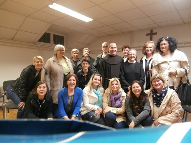 Držićeva: Duhovna obnova za odrasle