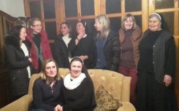 Busovača: Duhovne obnove u Godini milosrđa