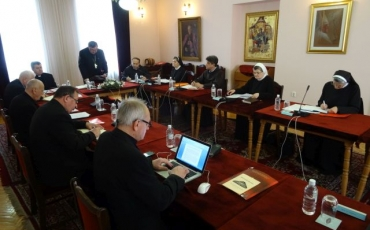 XI. susret biskupa BK BiH s članovima KVRPP BiH