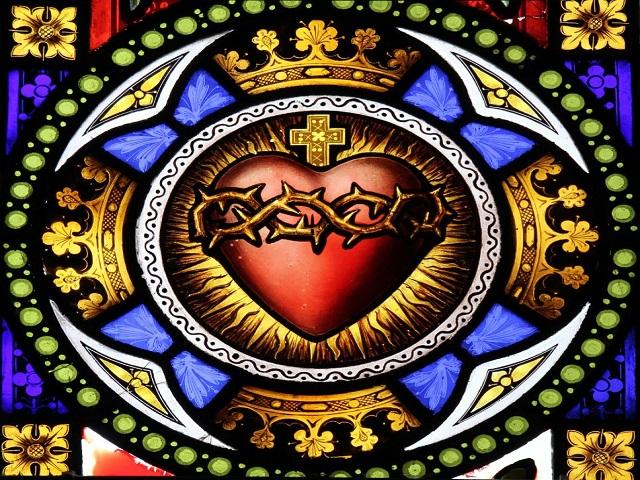 Svetkovina Presvetog Srca Isusova