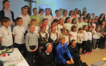 Livno: Javni sat sviranja članova Glazbene radionice