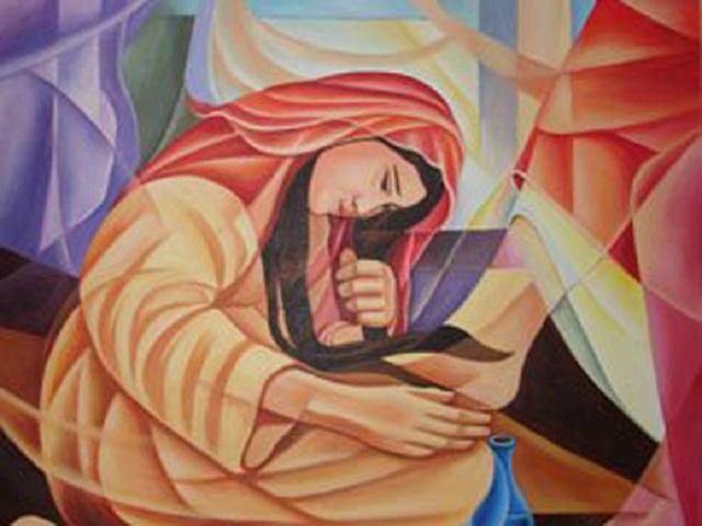 "Opravdana žena pred postiđenim ""pravednikom"""