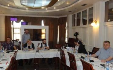 Socijalna ekonomija – europska perspektiva razvoja lokalnih zajednica