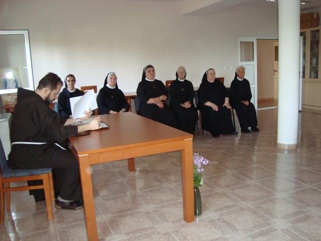 Livno: Slavlje 60. i 50. obljetnice redovničkoga života