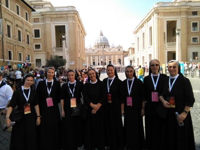 Hodočašće vjeroučitelja Vrhbosanske nadbiskupije u Rim
