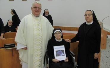 Kloštar Ivanić: Proslava svetkovine sv. Franje i 60. obljetnice redovničkog života