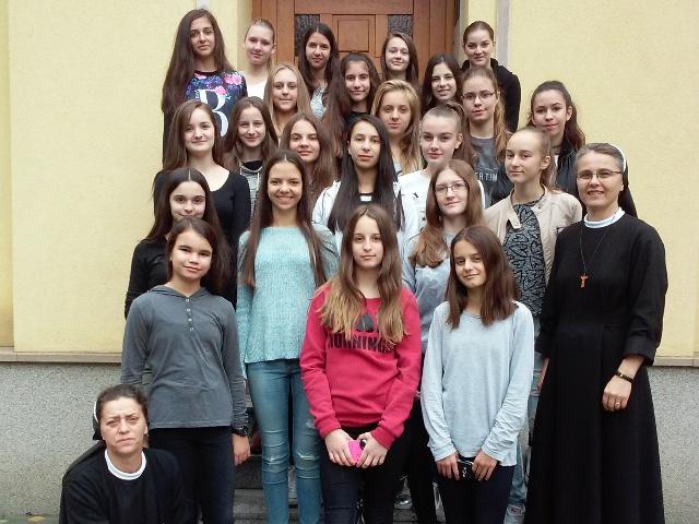 Bugojno: Seminar za djevojke 8. i 9. razreda