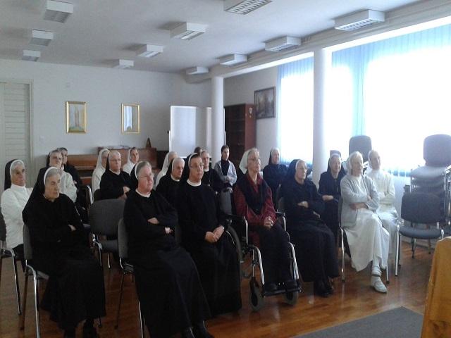 Kloštar Ivanić: Obilježavanje Misijske nedjelje