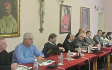 Sjednica Pastoralnog vijeća Vrhbosanske nadbiskupije