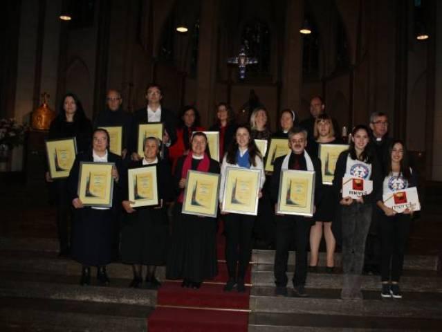 Smotra hrvatskih crkvenih zborova u Njemačkoj