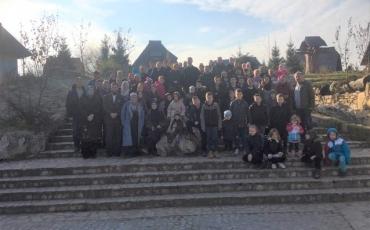 Čardaci/Vitez: Međureligijski susret vjeroučitelja i obitelji