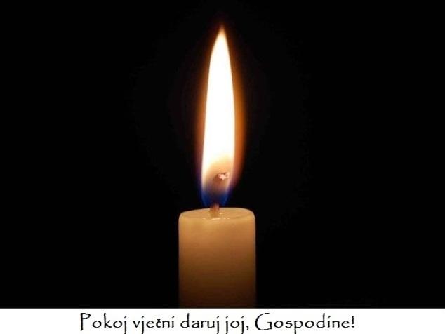 Preminula Cvita Antunović, majka naše sestre Mare Antunović