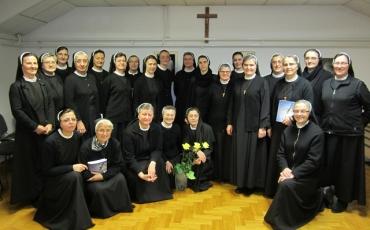 Zagreb: Radosni susreti vjeroučiteljica