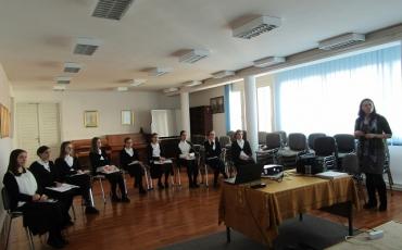 Kloštar Ivanić: Psihologija u službi duhovnosti