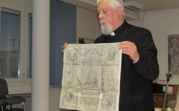 Kloštar Ivanić: Jedinstvo u razlikama