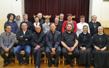 Susret animatora liturgijskoga pjevanja i sviranja Vrhbosanske nadbiskupije