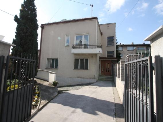 Prijelaz u novo provincijsko sjedište u Sarajevu, Bjelave 85