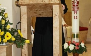 Zborovanje sestara u prigodi 75. obljetnice osnutka Provincije