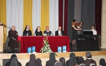 """Predstavljanje knjige """"Školske sestre franjevke Bosansko-hrvatske provincije"""""""
