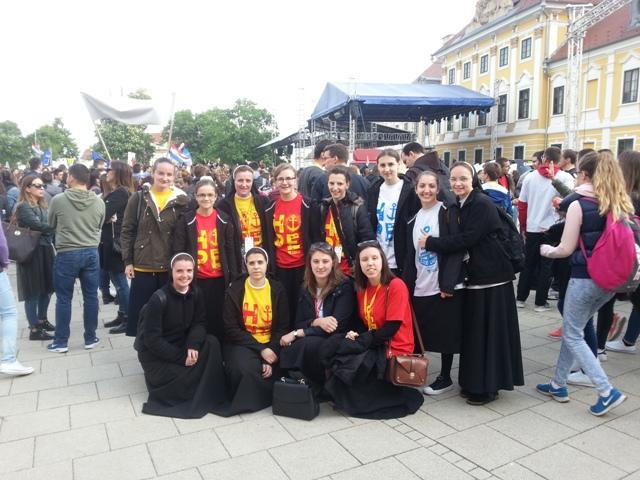 Deseti Susret hrvatske katoličke mladeži
