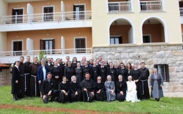 Održano 46. vijećanje redovničkih odgojitelja i odgojiteljica