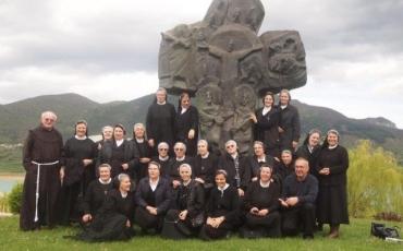 Međuprovincijski susret sestara franjevki zaposlenih u zdravstvenim, socijalnim i karitativnim ustanovama
