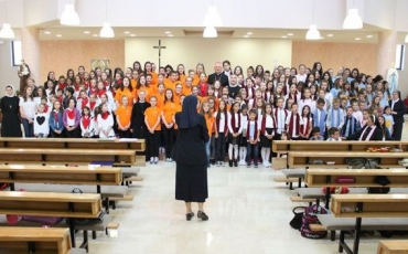 """""""Zlatna harfa"""" 2017. u Banjoj Luci"""