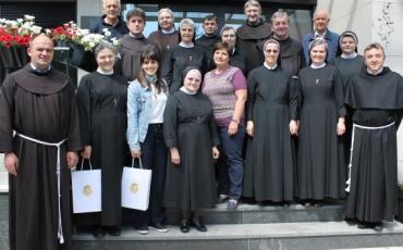 Sjednica Vijeća franjevačkih zajednica u RH i BiH