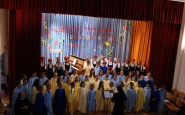 Koncert polaznika glazbene radionice Canticum