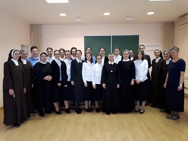 Redovnički zavjeti danas