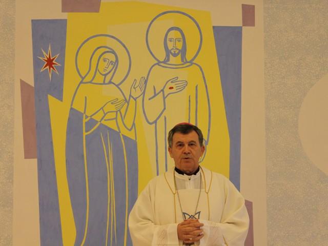 Sarajevo: Proslava patrona Provincije Prečisto Srce Marijino