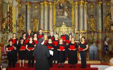Susret zborova u Čakovcu