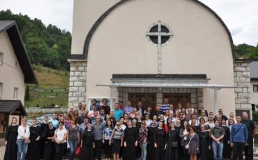 XXI. katehetski dan Vrhbosanske nadbiskupije