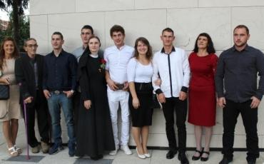 Doživotni zavjeti s. Franciske Ivanović
