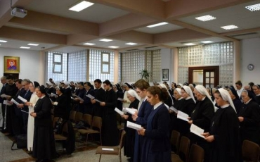 Zagreb: Održani XXXIII. redovnički dani