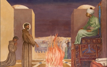 Sv. Franjo Asiški – čovjek dijaloga s Bogom i ljudima