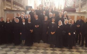 Šibenik: Seminar za medicinske sestre redovnice