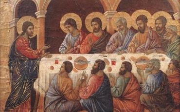 Isusovi učenici – dostojanstvo i veličina poziva