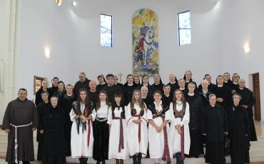 Radost slavlja 60. obljetnice prisutnosti u Bučićima