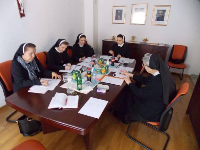 Održana sjednica Povjerenstva za pastoral zvanja pri KVRPP BiH