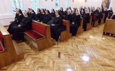 Održana duhovna obnova za redovnice grada Sarajeva