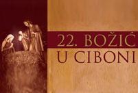 Božić u Ciboni
