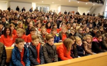 Smotra crkvenih zborova iz hrvatskih katoličkih misija i zajednica u Njemačkoj