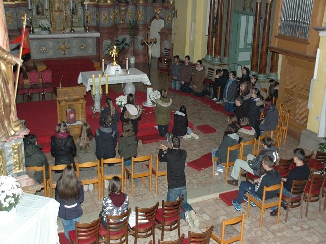 Zavjet siromaštva i čistoće u životu sv. Franje Asiškoga