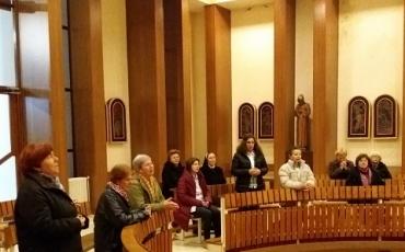 Sveti Franjo u dijalogu s Bogom i ljudima